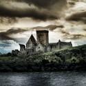 Macbeth on Inchcolm Island