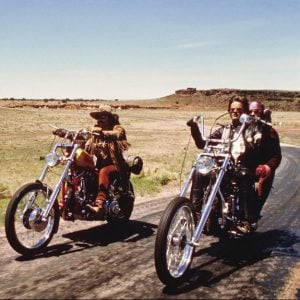 Mardi Gras Easy Rider