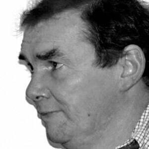 Thomas Mccarthy