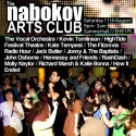 The nabokov Arts Club