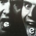 Irvine Welsh & Kevin Williamson circa 1993