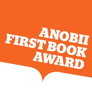 Anobii First Book Award