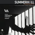 Summerhall Winter Programme