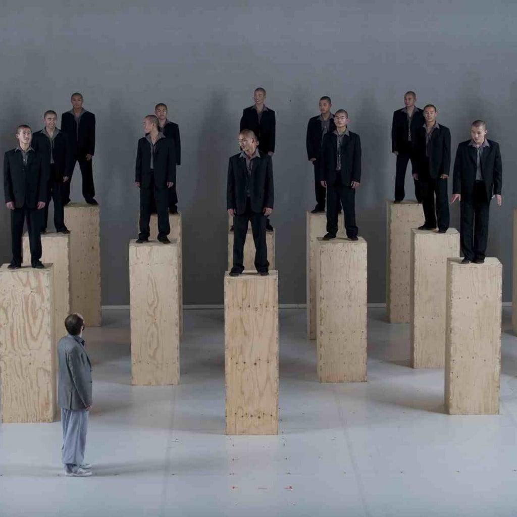 Making a Scene: The Anatomy of Theatre Design - Summerhall - Open ...
