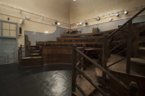 Anatomy Lecture Theatre