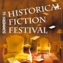 Historical Fiction Festival