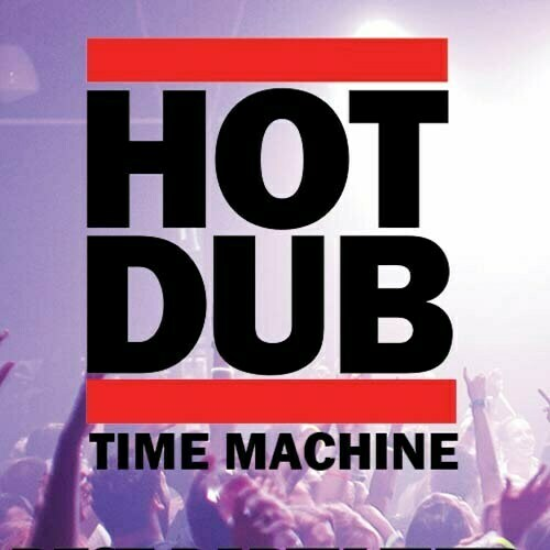 Image result for hot dub time machine edinburgh 2017
