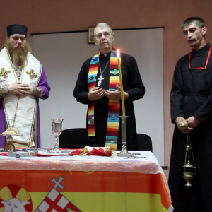 LGBT Christians in Today's Russia