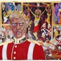 Andrew Gilbert - The Glorious Return of Emperor Andrew