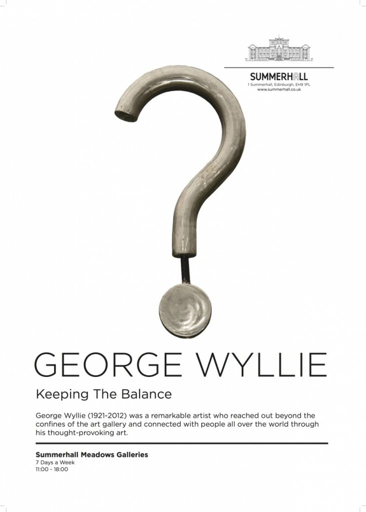 George Wyllie