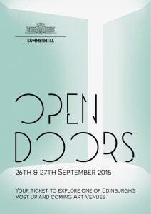 open doors 2015