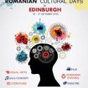 Romanian Cultural Days in Edinburgh 2016