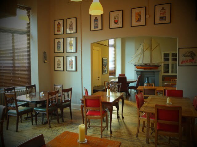 We Are Looking For A Chef The Royal Dick Bar Restaurant Situated At Summerhall Arts Complex In Central Edinburgh This Is Fantastic Opportunity