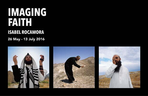 Imaging Faith