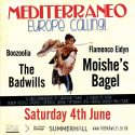 Mediterraneo Europe Calling!