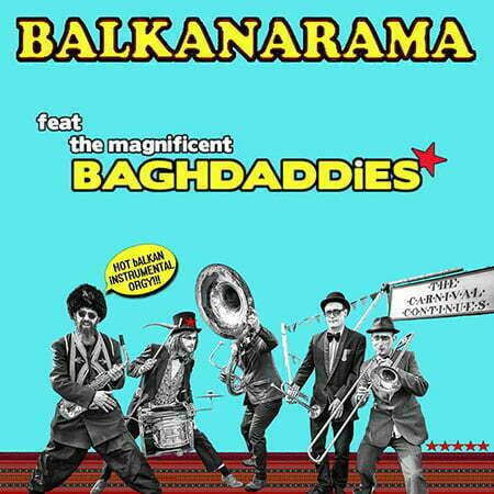 Balkanarama
