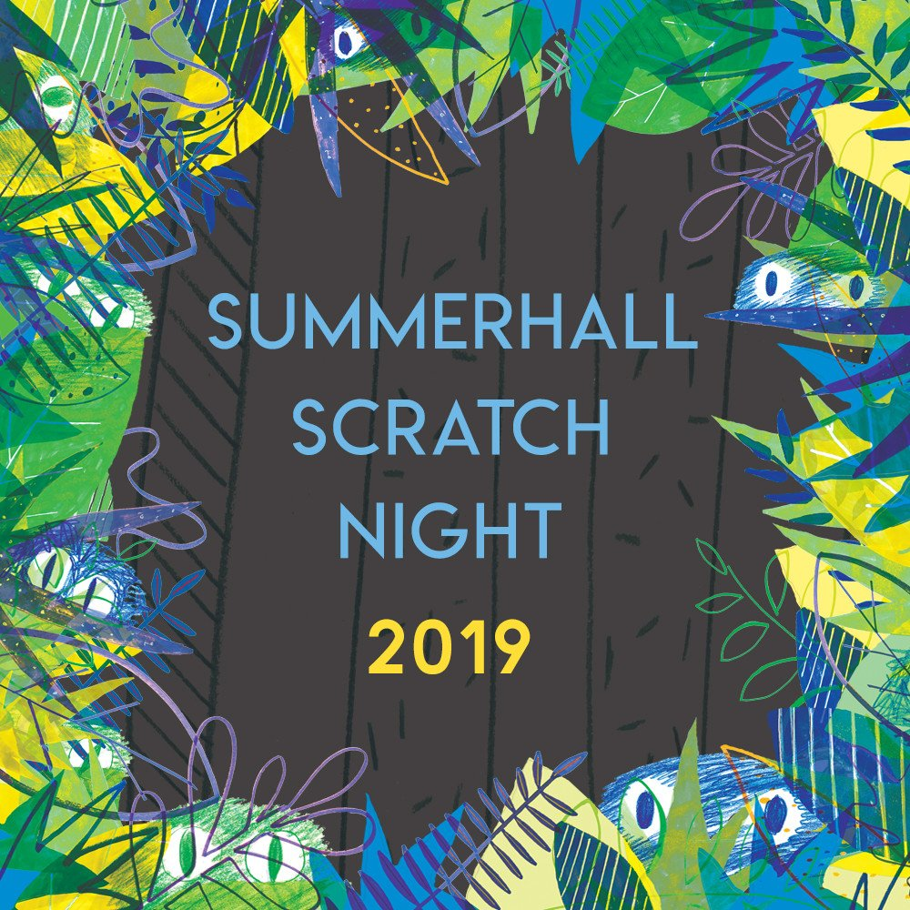 Summerhall Scratch