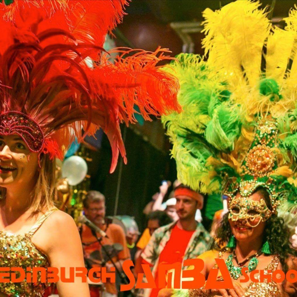 Edinburgh Samba School