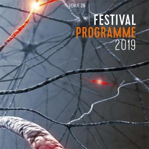 Summerhall Festival Programme 2019
