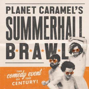 Planet Caramel