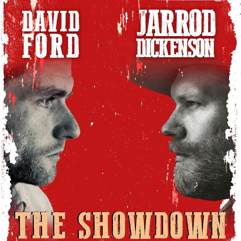 David Ford & Jarrod Dickenson