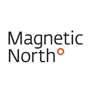 Magnetic North Logo