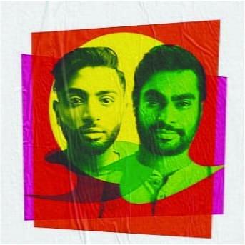 Rajesh and Naresh