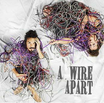 A wire apart